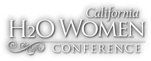 California H2O Women Conference